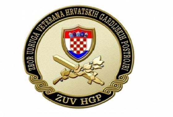 Priopćenje ZUV HGP vezano uz sramotne istupe predsjednika HVIDR-e RH Josipa Đakića