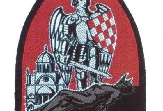 Čestitka povodom osnutka 30. obljetnice 113. brigade  HV
